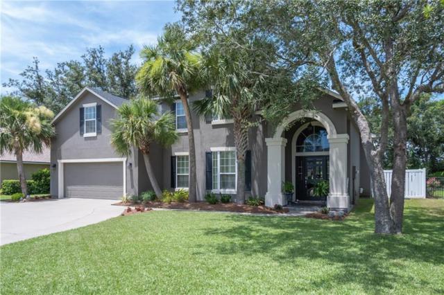 851 W Parkview Place, Fernandina Beach, FL 32034 (MLS #81058) :: Berkshire Hathaway HomeServices Chaplin Williams Realty