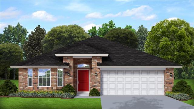 87136 Villa Lane, Yulee, FL 32097 (MLS #81060) :: Berkshire Hathaway HomeServices Chaplin Williams Realty
