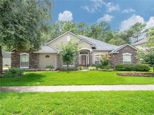 85630 Bostick Wood Drive, Fernandina Beach, FL 32034 (MLS #81062) :: Berkshire Hathaway HomeServices Chaplin Williams Realty