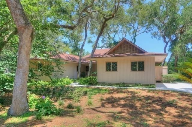 73 Marsh Creek Road, Fernandina Beach, FL 32034 (MLS #81069) :: Berkshire Hathaway HomeServices Chaplin Williams Realty