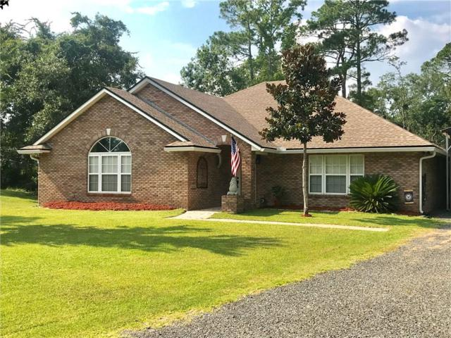 97057 Doubloon Way, Yulee, FL 32097 (MLS #81075) :: Berkshire Hathaway HomeServices Chaplin Williams Realty