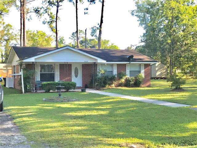 37037 W First Street, Hilliard, FL 32046 (MLS #81097) :: Berkshire Hathaway HomeServices Chaplin Williams Realty
