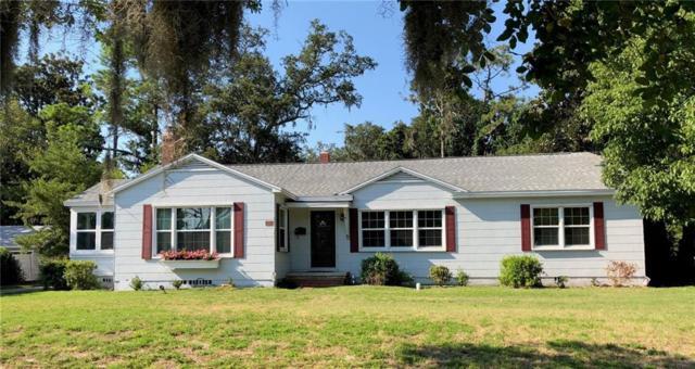 1320 Atlantic Avenue, Fernandina Beach, FL 32034 (MLS #81100) :: Berkshire Hathaway HomeServices Chaplin Williams Realty