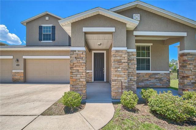 78239 Duckwood Trail, Yulee, FL 32097 (MLS #81101) :: Berkshire Hathaway HomeServices Chaplin Williams Realty