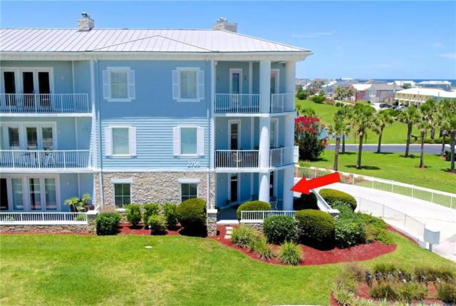 2705 Dolphin Street 1A, Fernandina Beach, FL 32034 (MLS #81108) :: Berkshire Hathaway HomeServices Chaplin Williams Realty