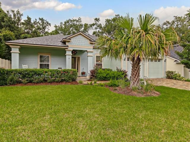 1615 Highland Dunes Way, Fernandina Beach, FL 32034 (MLS #81118) :: Berkshire Hathaway HomeServices Chaplin Williams Realty