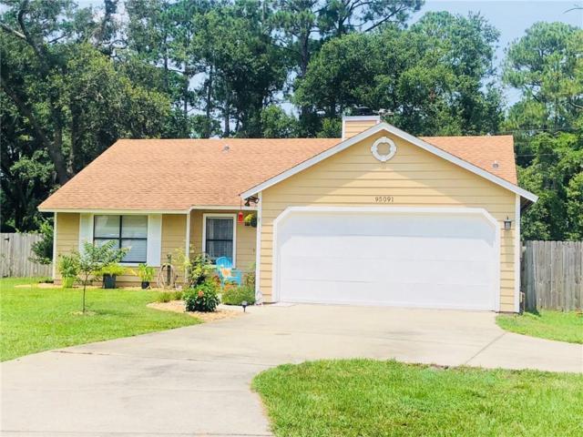 95091 Palmetto Trail, Fernandina Beach, FL 32034 (MLS #81124) :: Berkshire Hathaway HomeServices Chaplin Williams Realty