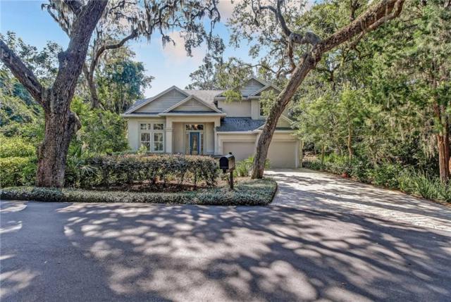 4 Royal Tern Road, Fernandina Beach, FL 32034 (MLS #81126) :: Berkshire Hathaway HomeServices Chaplin Williams Realty