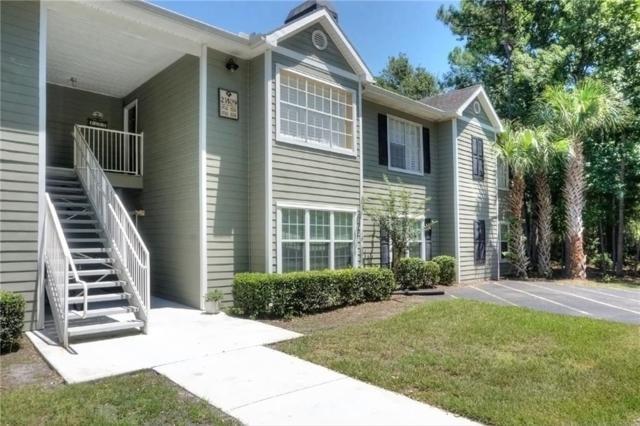 23509 Bahama Point #1721, Fernandina Beach, FL 32034 (MLS #81137) :: Berkshire Hathaway HomeServices Chaplin Williams Realty
