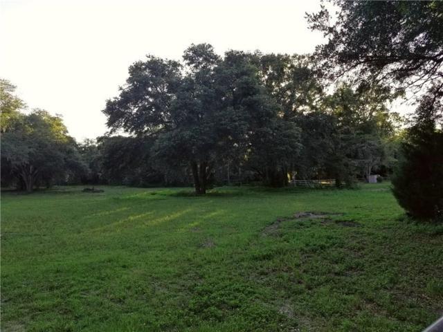 St Thomas Street, Yulee, FL 32097 (MLS #81140) :: Berkshire Hathaway HomeServices Chaplin Williams Realty