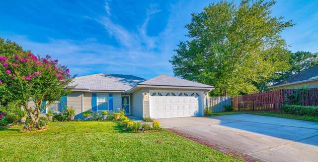 86110 Saint Andrew Court, Yulee, FL 32097 (MLS #81145) :: Berkshire Hathaway HomeServices Chaplin Williams Realty