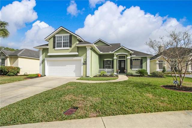 86380 Eastport Drive, Fernandina Beach, FL 32034 (MLS #81146) :: Berkshire Hathaway HomeServices Chaplin Williams Realty