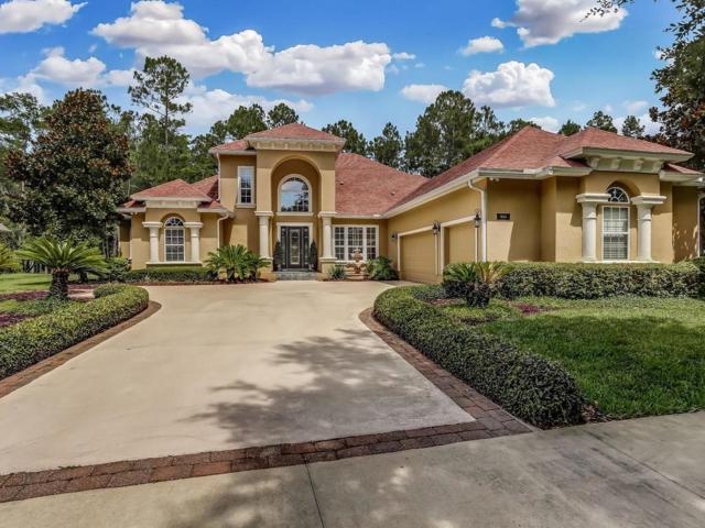 95185 Amelia National Parkway, Fernandina Beach, FL 32034 (MLS #81152) :: Berkshire Hathaway HomeServices Chaplin Williams Realty