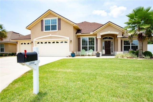 32648 Sunny Parke Drive, Fernandina Beach, FL 32034 (MLS #81161) :: Berkshire Hathaway HomeServices Chaplin Williams Realty