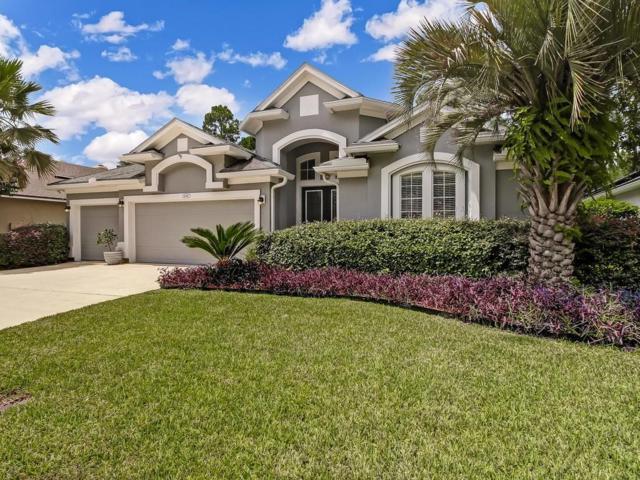 86167 Hampton Bays Drive, Fernandina Beach, FL 32034 (MLS #81171) :: Berkshire Hathaway HomeServices Chaplin Williams Realty