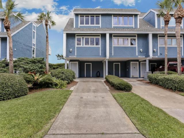 95120 Sandpiper Loop, Fernandina Beach, FL 32034 (MLS #81176) :: Berkshire Hathaway HomeServices Chaplin Williams Realty