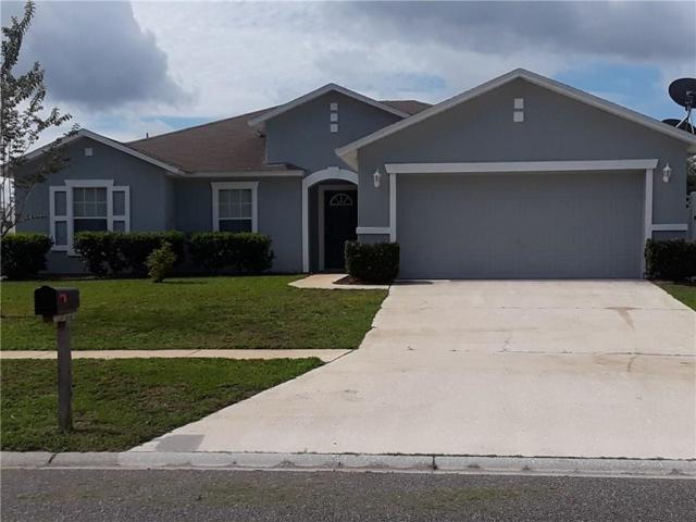 86169 Cartesian Pointe Drive, Yulee, FL 32097 (MLS #81183) :: Berkshire Hathaway HomeServices Chaplin Williams Realty