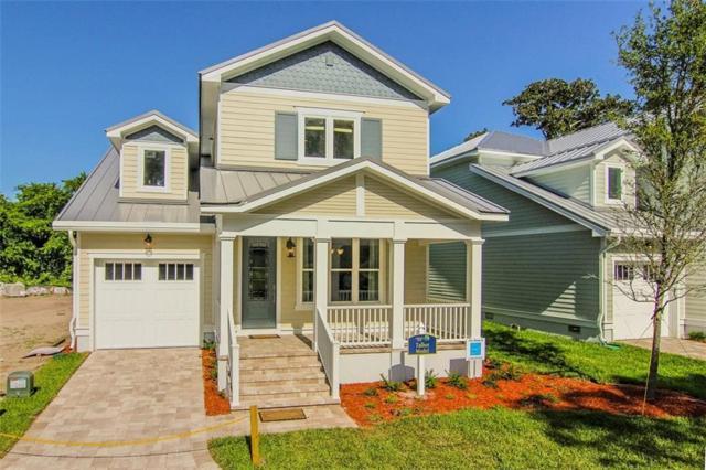 1909 Amelia Oaks Drive, Fernandina Beach, FL 32034 (MLS #81184) :: Berkshire Hathaway HomeServices Chaplin Williams Realty