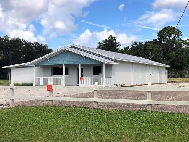 9073 Heckscher Drive, Jacksonville, FL 32226 (MLS #81191) :: Berkshire Hathaway HomeServices Chaplin Williams Realty