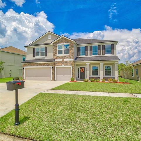 75040 Fern Creek Drive, Yulee, FL 32097 (MLS #81194) :: Berkshire Hathaway HomeServices Chaplin Williams Realty