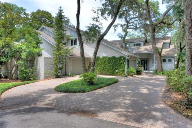 8 Marsh Hawk Road, Fernandina Beach, FL 32034 (MLS #81197) :: Berkshire Hathaway HomeServices Chaplin Williams Realty