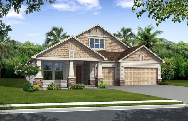 85345 Champlain Drive, Fernandina Beach, FL 32034 (MLS #81203) :: Berkshire Hathaway HomeServices Chaplin Williams Realty