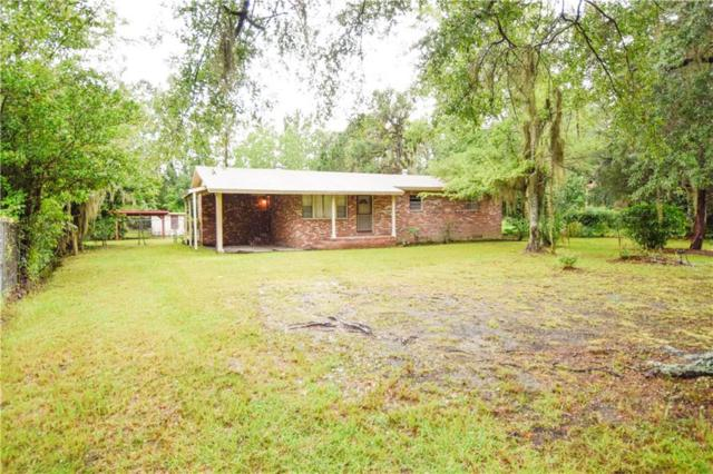 96857 Blackrock Road, Yulee, FL 32097 (MLS #81217) :: Berkshire Hathaway HomeServices Chaplin Williams Realty
