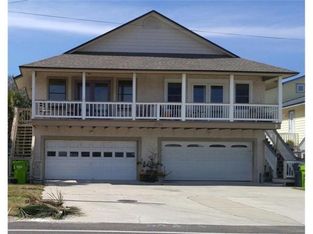 2953 A S Fletcher Avenue, Fernandina Beach, FL 32034 (MLS #81231) :: Berkshire Hathaway HomeServices Chaplin Williams Realty