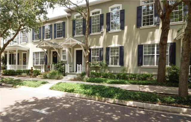 1633 Park Avenue, Amelia Island, FL 32034 (MLS #81239) :: Berkshire Hathaway HomeServices Chaplin Williams Realty