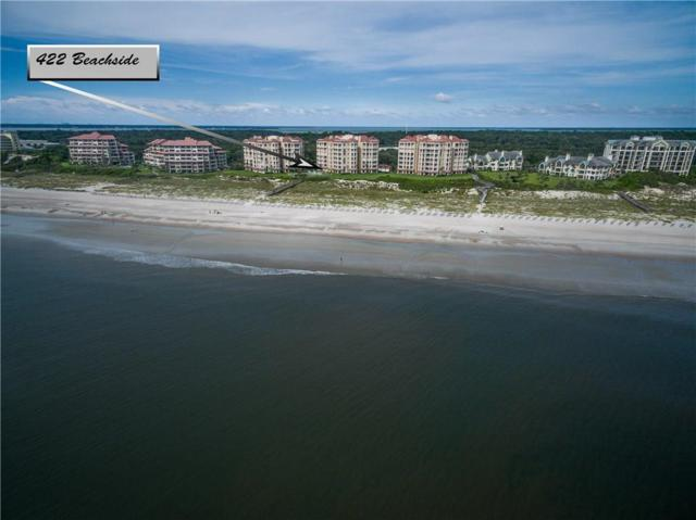 422 Beachside Place #422, Amelia Island, FL 32034 (MLS #81312) :: Berkshire Hathaway HomeServices Chaplin Williams Realty