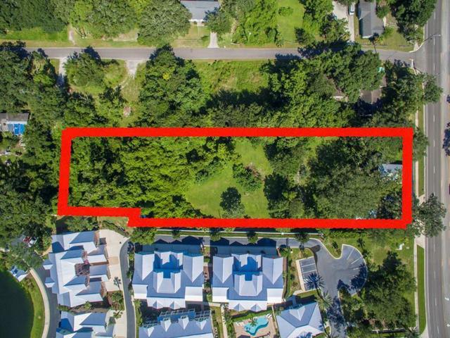 2187 & 2189 Sadler Road, Amelia Island, FL 32034 (MLS #81325) :: Berkshire Hathaway HomeServices Chaplin Williams Realty