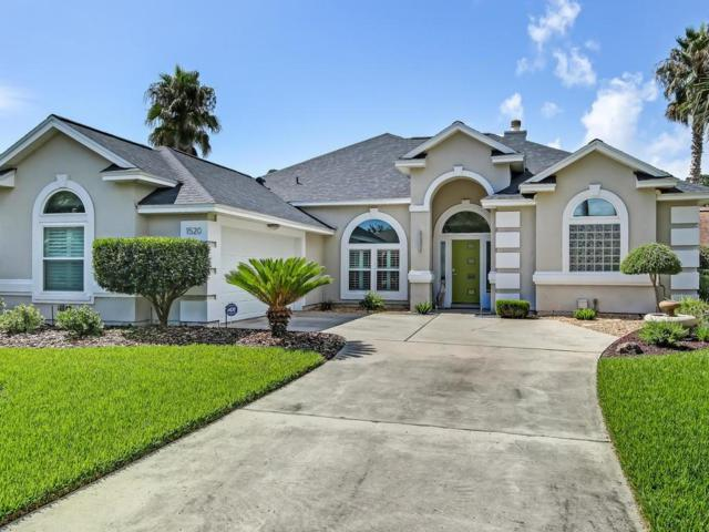 1520 N Persimmon Circle, Fernandina Beach, FL 32034 (MLS #81329) :: Berkshire Hathaway HomeServices Chaplin Williams Realty