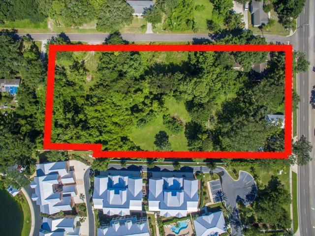 2187-2195 Sadler Road, Amelia Island, FL 32034 (MLS #81353) :: Berkshire Hathaway HomeServices Chaplin Williams Realty