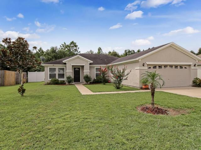 86092 Augustus Avenue, Yulee, FL 32097 (MLS #81359) :: Berkshire Hathaway HomeServices Chaplin Williams Realty