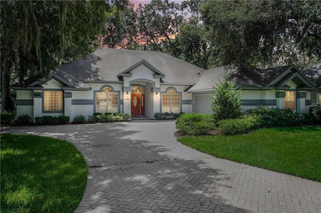 1656 Rigging Way, Fernandina Beach, FL 32034 (MLS #81366) :: Berkshire Hathaway HomeServices Chaplin Williams Realty