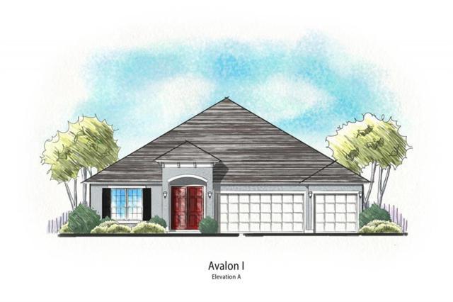 95156 Gladiolus Place, Fernandina Beach, FL 32034 (MLS #81402) :: Berkshire Hathaway HomeServices Chaplin Williams Realty