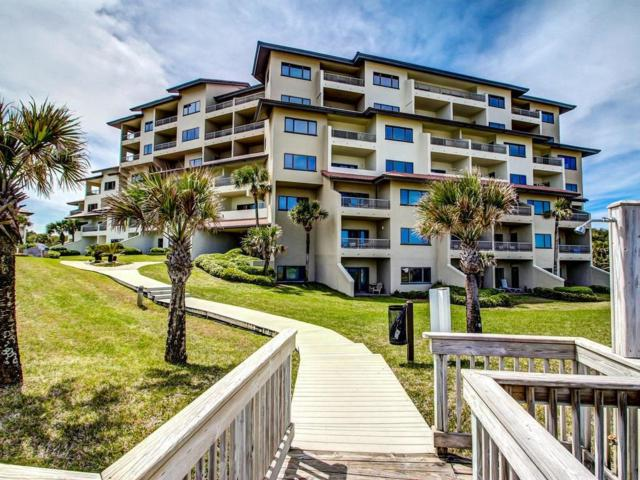 207/208 Sandcastles Court 207/208, Fernandina Beach, FL 32034 (MLS #81422) :: Berkshire Hathaway HomeServices Chaplin Williams Realty