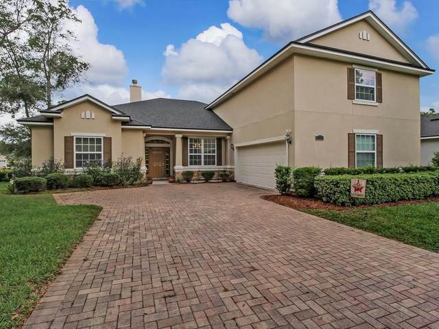 96127 Ashford Court, Yulee, FL 32097 (MLS #81428) :: Berkshire Hathaway HomeServices Chaplin Williams Realty