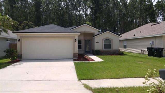 96080 Stoney Glen Court, Yulee, FL 32097 (MLS #81432) :: Berkshire Hathaway HomeServices Chaplin Williams Realty