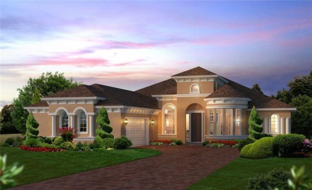 95496 Amelia National Parkway, Fernandina Beach, FL 32034 (MLS #81445) :: Berkshire Hathaway HomeServices Chaplin Williams Realty