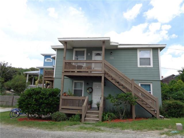 2821 Kentucky Avenue, Fernandina Beach, FL 32034 (MLS #81449) :: Berkshire Hathaway HomeServices Chaplin Williams Realty