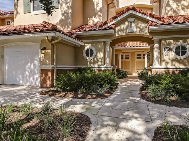 95029 San Remo Drive 3B, Fernandina Beach, FL 32034 (MLS #81456) :: Berkshire Hathaway HomeServices Chaplin Williams Realty