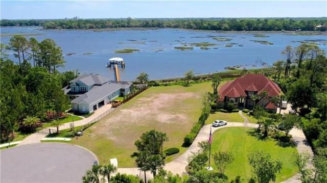 96278 Captains Pointe Road, Yulee, FL 32097 (MLS #81457) :: Berkshire Hathaway HomeServices Chaplin Williams Realty