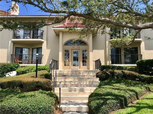 8030 First Coast Highway 5C, Fernandina Beach, FL 32034 (MLS #81470) :: Berkshire Hathaway HomeServices Chaplin Williams Realty