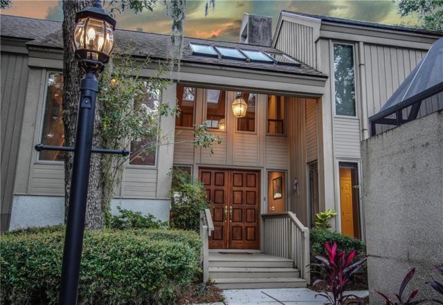 16 Belted Kingfisher Road, Amelia Island, FL 32034 (MLS #81477) :: Berkshire Hathaway HomeServices Chaplin Williams Realty