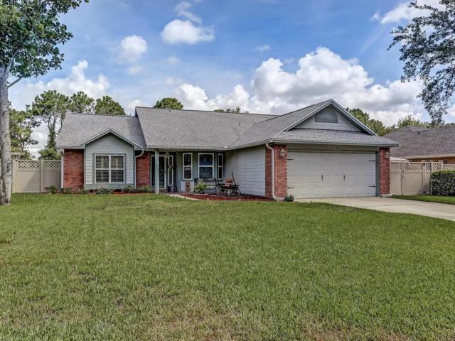 2159 Captain Kidd Drive, Fernandina Beach, FL 32034 (MLS #81500) :: Berkshire Hathaway HomeServices Chaplin Williams Realty