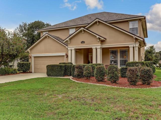 86811 Riverwood Drive, Yulee, FL 32097 (MLS #81511) :: Berkshire Hathaway HomeServices Chaplin Williams Realty