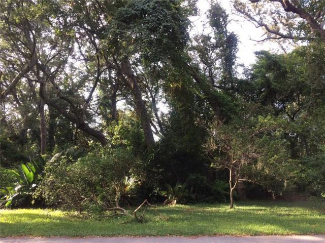 95463 Captains Way, Fernandina Beach, FL 32034 (MLS #81522) :: Berkshire Hathaway HomeServices Chaplin Williams Realty