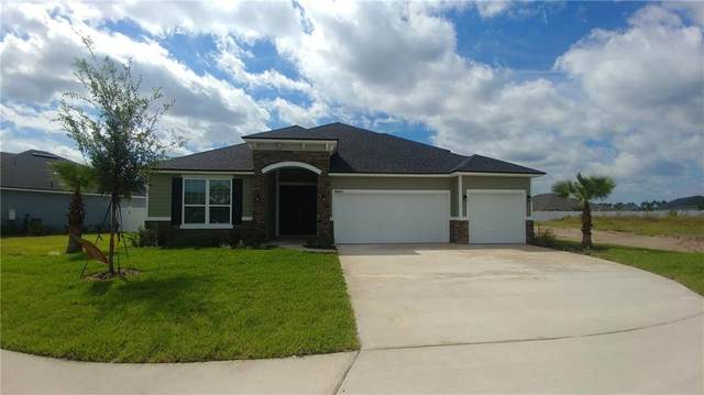 95251 Snapdragon Drive, Fernandina Beach, FL 32034 (MLS #81535) :: Berkshire Hathaway HomeServices Chaplin Williams Realty
