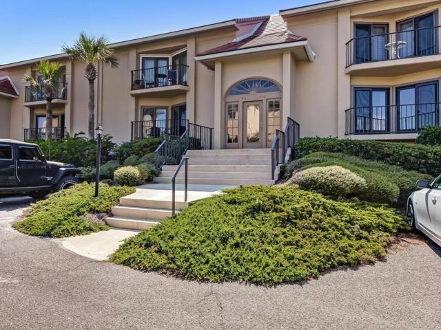 8030 First Coast Hwy 6-A, Fernandina Beach, FL 32034 (MLS #81549) :: Berkshire Hathaway HomeServices Chaplin Williams Realty
